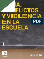 D'Angelo y Fernández - UNICEF (2011) - Clima, conflicto y violencia en la escuelas.pdf