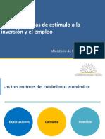 Presentación MEF