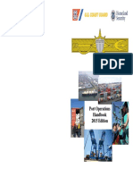 Handbook_Port Operations 2015 Edition