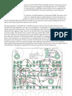 Fuzz Factory 11 Knob Clone Manual V1