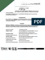 Calendario Académico Semestre 4 Acuerdo 118 20 Dic Universidad de Pamplona