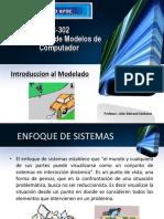 Introduccion Simulacion - P