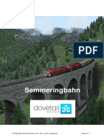 Semmeringbahn Manual RU