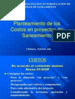 2-5 COSTOS