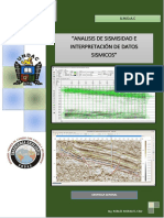 Informe de Geofisica UNDAC
