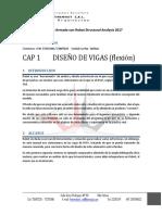 CAP 1 DISEÑO DE VIGAS A FLEXION CON ROBOT STRUCTURAL 2017.pdf