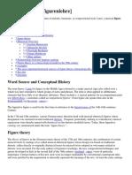 Wikipedia. Doctrine of the Figures [Figurenlehre] Traducido Del Aleman