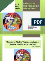 Calentamiento Global Afecta Bolivia