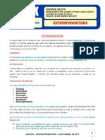 14. Enteroparasitosis