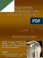 Pengukuran3 Range of Motion