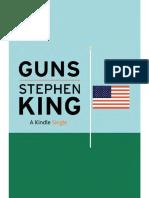 Guns - King, Stephen copy.pdf