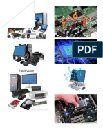 Imagenes Hardware y Software