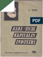 Asal-usul Kapitalis Industri.pdf