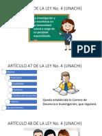 Diapositivas Ley No 4