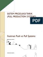 Sistem Produksi Tepat Pertemuan 3