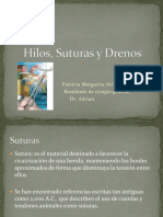 Presentacion de Drenos
