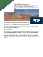 Impacto Ambiental en Las Ladrilleras