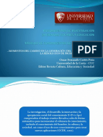 3 INVESTIGACION CIENCIAS SOCIALES Y EDUCACION.pptx