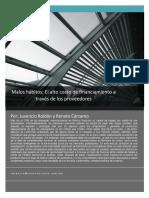 Malos hábitos Financiamiento con proveedores.pdf