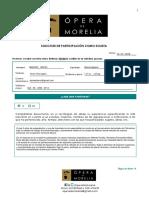 Solicitud de Participacioìn Como Solista Con Oìpera de Morelia (1)