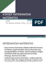 KONSEP KEPERAWATAN MATERNITAS RPL.pptx