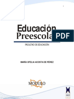 130138840 Educacion Preescolar Maria Ofelia Acosta