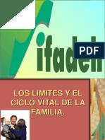 Los Límites y El Ciclo Vital Definitiva