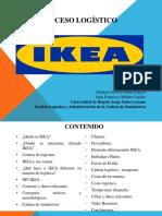 IKEA Empresa Logística