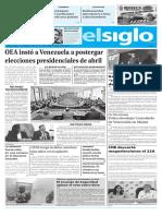 Edición Impresa 24-02-2018