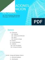 Clase -Valorizaciones y Liquidacion