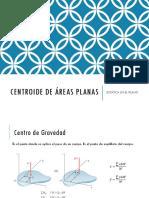 Centroide de Áreas Planas (1)