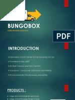 Bungo Box
