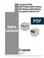 Canon_Imageclass (Mf6160dw-Mf6180dw) Pc
