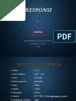 PPT Responsi Syaraf ( Nata Utama 16710236 )