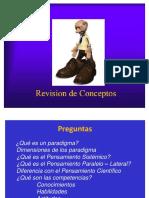 Administración - Conceptos básicos
