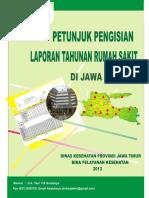 PETUNJUK TEKHNIS PENGISIAN LAPTAH RUMAH SAKIT.pdf