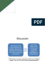 Discussion Jurding