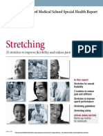 Stretching 35 Exercises to Improve Flexibility and Reduce Pain Harvard Health 3