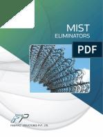 Mist Eliminator
