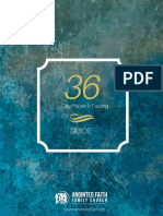 AFFC 36 Day Prayer & Fasting Guide 2018.pdf