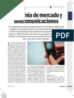 Economia en Telecomunicaciones