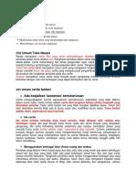 Bahasa Indonesia Dialok Interaktif