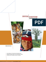 2003 Annual Report Birdlife International Pacific Partnership