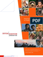 2004 Annual Report Birdlife International Pacific Partnership
