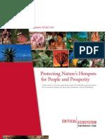 2005 Annual Report Birdlife International Pacific Partnership