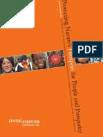 2006 Annual Report Birdlife International Pacific Partnership
