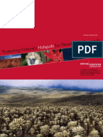 2007 Annual Report Birdlife International Pacific Partnership