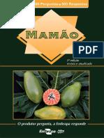 500 perguntas Mamão