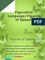 Bartleys Figurative Language