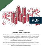 China's Debt Problem Explained.